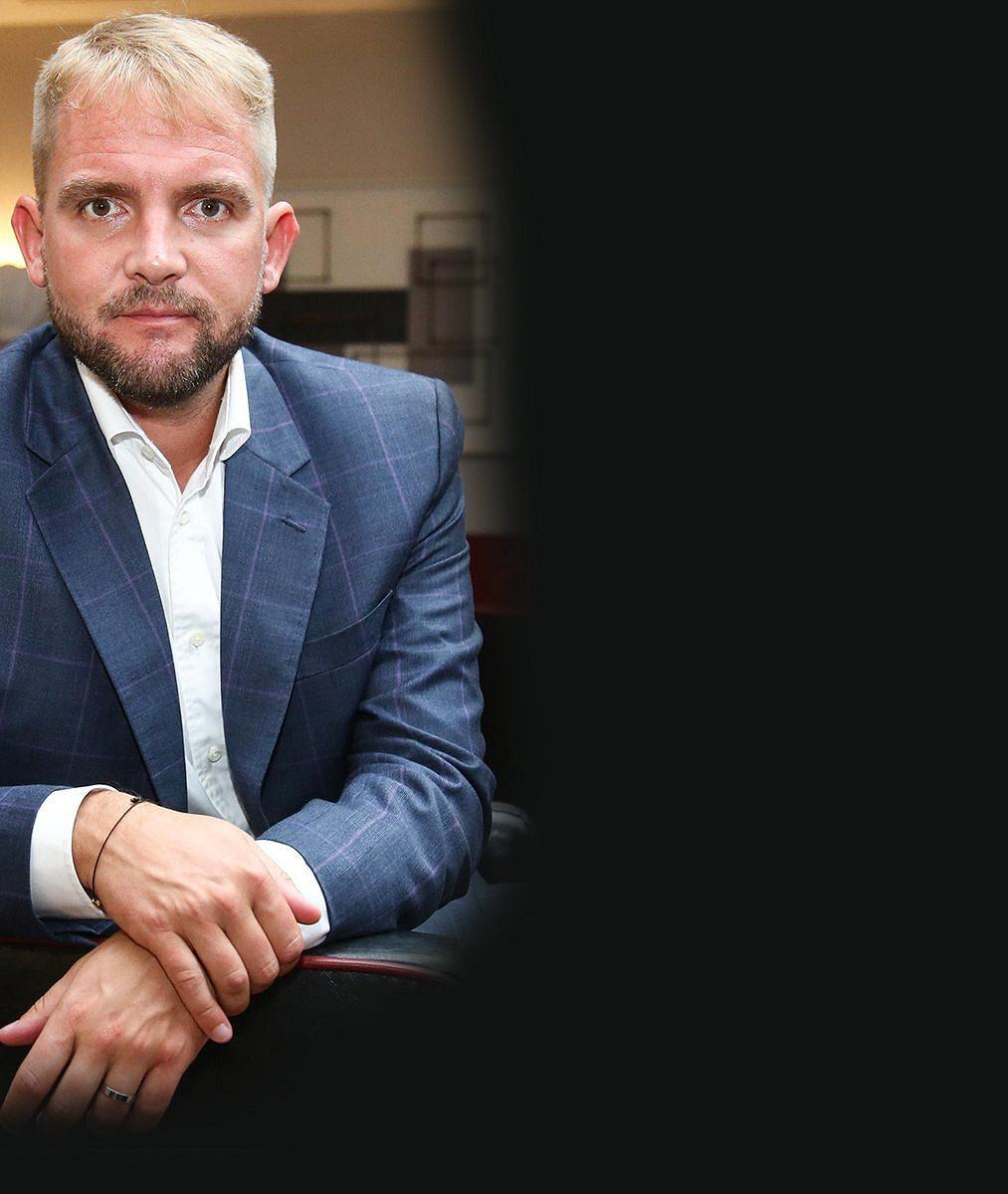 Rozhovor shrdým tátou Liborem Boučkem: Co nechtěl jako otec nikdy udělat, ale nepovedlo se?