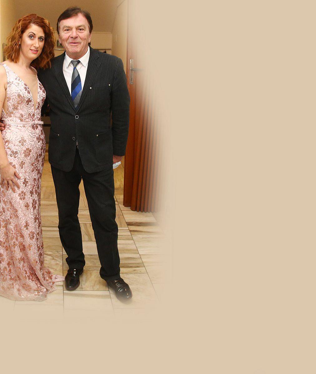 Manželé Trávníčkovi konečně spolu na veřejnosti: A bez Svěceného!