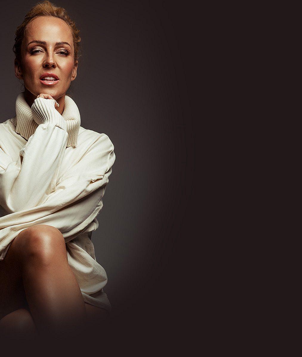 Bikinám letos ještě neodzvonilo: Belohorcová předvedla vtitěrném modelu naolejované tělo