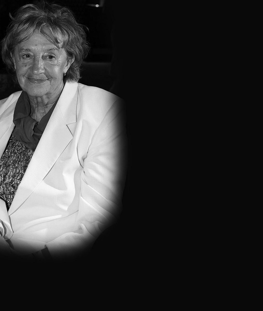 Pohřeb Niny Divíškové (✝84): Jan Kačer dojemně zavzpomínal na milovanou manželku