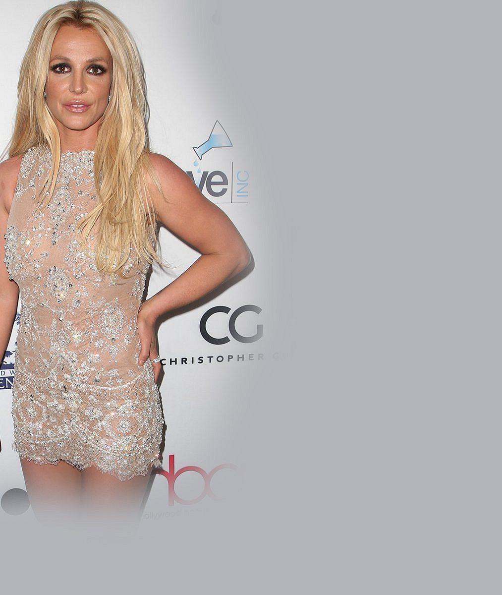 Zatraceně, nemůžu tomu uvěřit! Britney Spears oznámila radostnou novinku