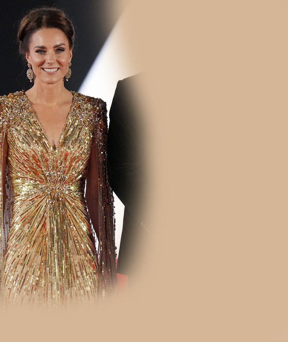 Kate s Williamem opět zrecyklovali outfity: 10 let staré šaty vévodkyně jsou nic proti princovým kalhotám