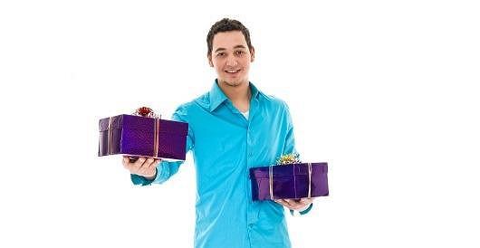 Každý rok ty samé dárky?