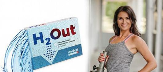 Hanka Kynychová: pro rychlé výsledky a motivaci doporučuji H2Out!