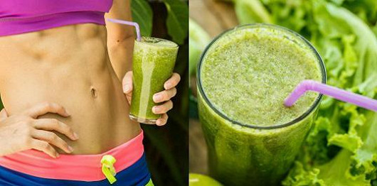 Cílem celého programu je postupně zhubnout a zároveň se naučit jíst zdravě
