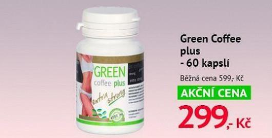 Zelená káva je nejrychlejší cesta k úžasné postavě