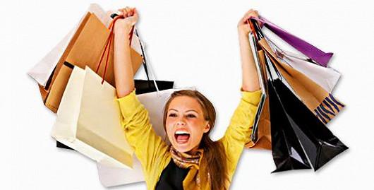 Nákupy online na úplně poslední chvíli