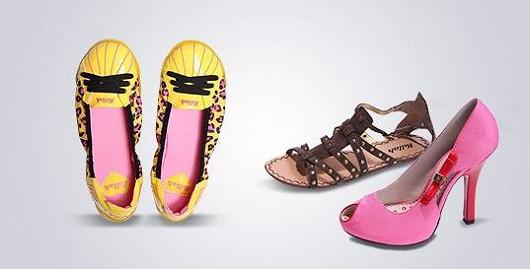 Killah - značková obuv pro každou příležitost