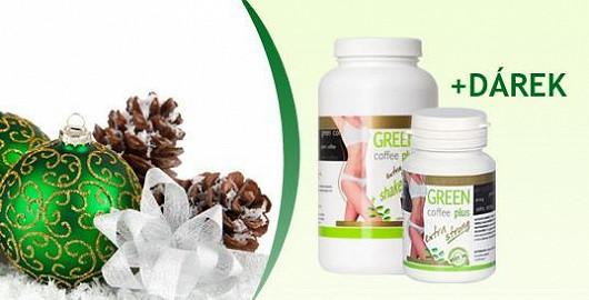 V jednoduchosti je krása! Dostaňte se s Green Coffee ke skvělé postavě, jednodušší to už ani nemůže být!
