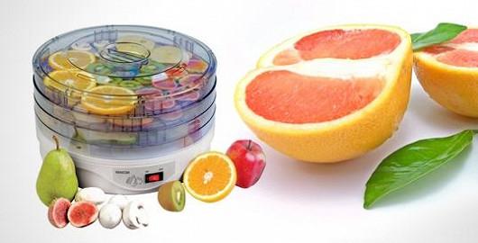 Sušené ovoce levně a ve 100% kvalitě