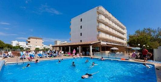 REZERVUJ – Blue Sea Don Jaime ***, Španělsko - Mallorca