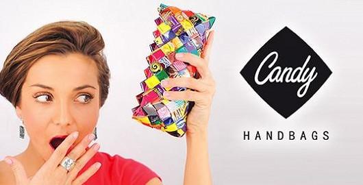 Kabelky Candy Handbags