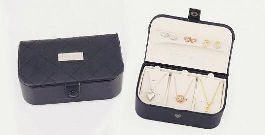 Šperky Pierre Cardin za královskou cenu
