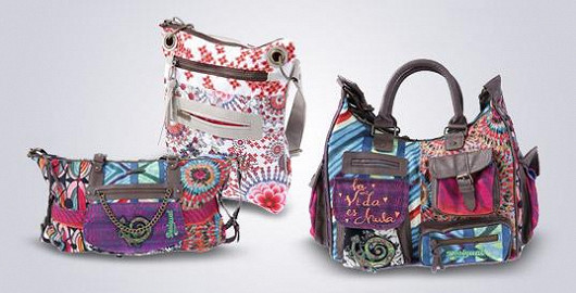 Originální kabelky, se kterými zazáříte!
