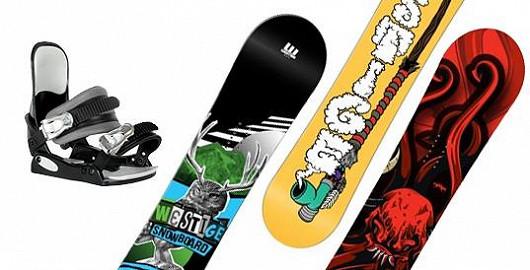 Bezkonkurenční cena 4 995 Kč za skvělé a super kvalitní pánské snowboardové sety!