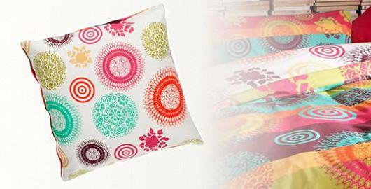 Desigual povlaky na dekorativní polštáře