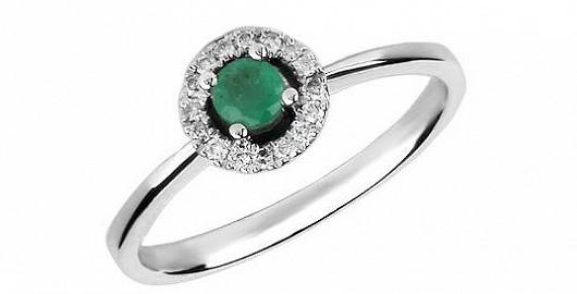 Zlatý prsten Présence