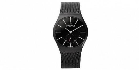 Pánské hodinky Skagen