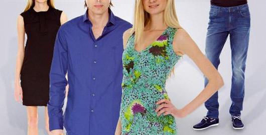 Roberto Cavalli: luxusní móda nově v nabídce