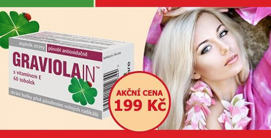 Chraňte svůj namáhaný organismus díky extrémnímu antioxidantu.