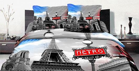 Romance v Paříži