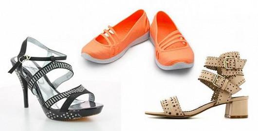 Dámská obuv o dalších 20 % levněji