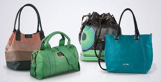 Dámské kabelky pro dámy i rebelky