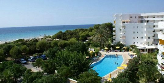 REZERVUJ – Apartmány Hamilton Court ***, Španělsko - Menorca