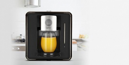 (R)evoluce v domácí přípravě nápojů si říká LIMO BAR Fresh