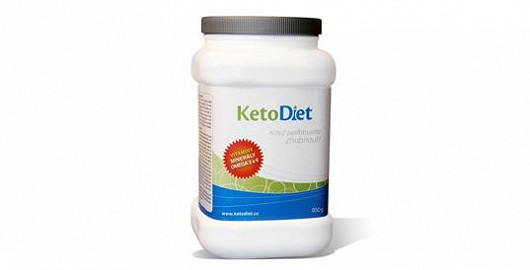 KetoDiet ELEMENT a BASIC