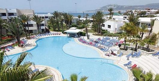 REZERVUJ – Hotel Framissima Les Dunes D'or ****, Maroko