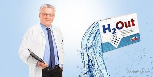 Také lékaři a odborníci doporučují pravidelné užívání extraktů a látek pro odvodnění organismu