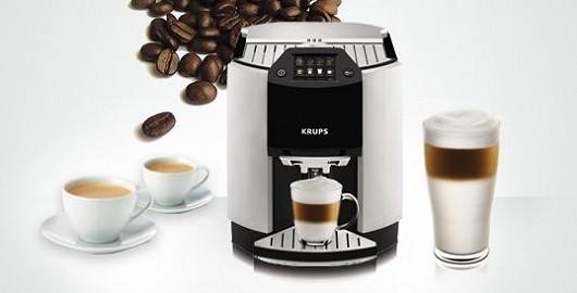 Prvotřídní espresso, které si zamilujete