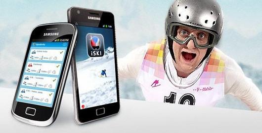 Anebo jiná parádní technika – druhá řada Samsung Galaxy