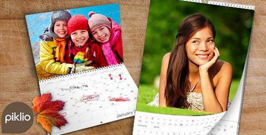 Kalendář od listopadu? Kdo to kdy viděl?