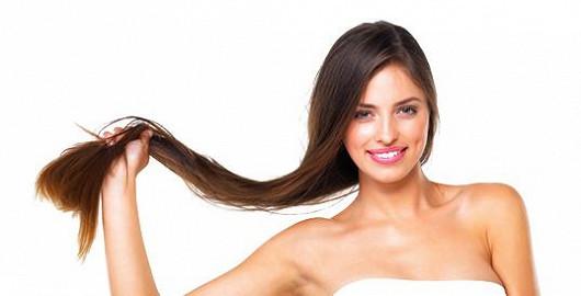Ženy potěší krásnější vlasy