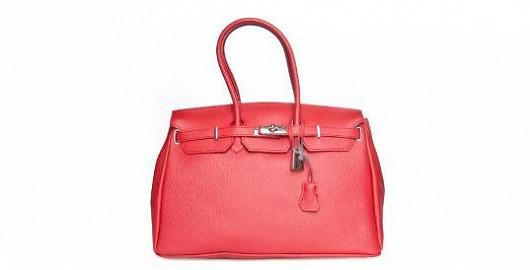 Made in Italia - elegantní kožené kabelky trendy barev