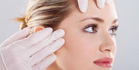 Kosmetické hýčkání a dokonalé líčení