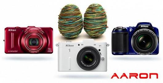 TIP: Fotoaparáty na splátky bez navýšení