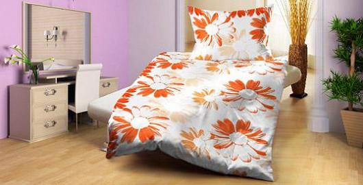 Vaše ložnice rozkvete