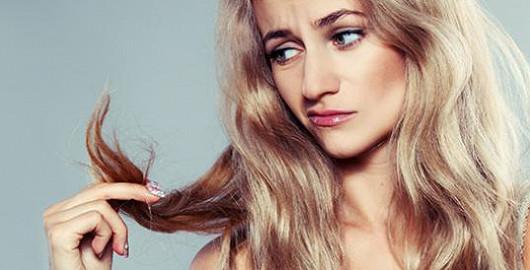 Vlasová výživa řeší problémy od základu