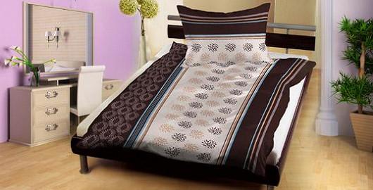 Ložní prádlo pro sladký spánek