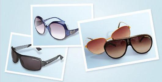 Luxusní brýle za zlomek ceny