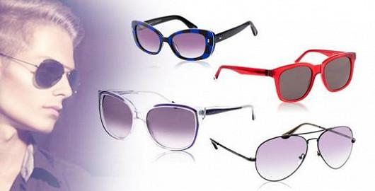Až -64 % na sluneční brýle Gant