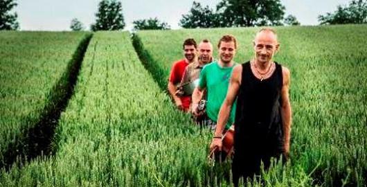Soutěž: Zahrajte si vlastní koncert s Wohnout na Colours of Ostrava!