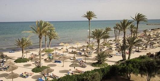 REZERVUJ – Djerba Castille ****, Tunisko