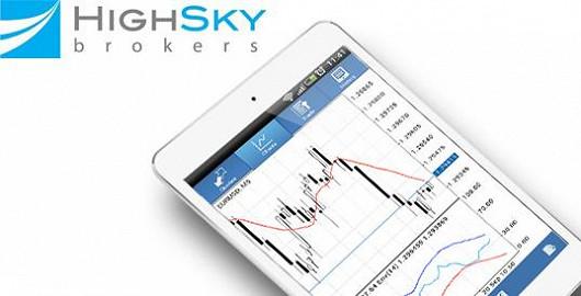 Kdo je HighSky Brokers?