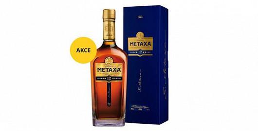 Pijete 5* Metaxu