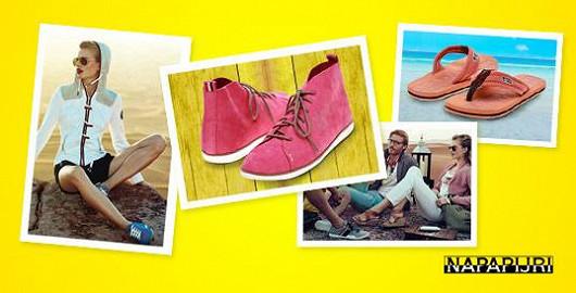Kvalitní obuv Napapijri