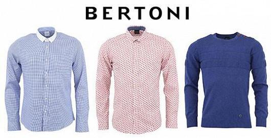 Zadáno pro muže: košile a svetr jako základ šatníku!